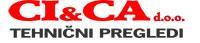 CI&CA d.o.o. tehnični pregledi ter registracija vozil v Kamniku